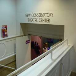 The New Conservatory Theatre Center