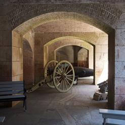 Fort Point National Historic Site