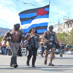 The Folsom Street Fair