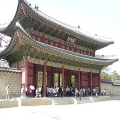 Changgyeong-gung