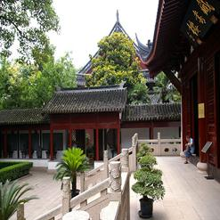 Wenmiao Temple