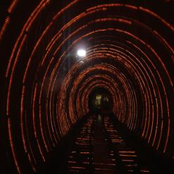 Bund Tourist Tunnel
