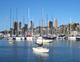 Rushcutters Bay Park