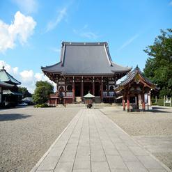 Honmyōji Temple