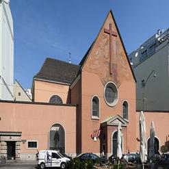 Kapuzinerkirche
