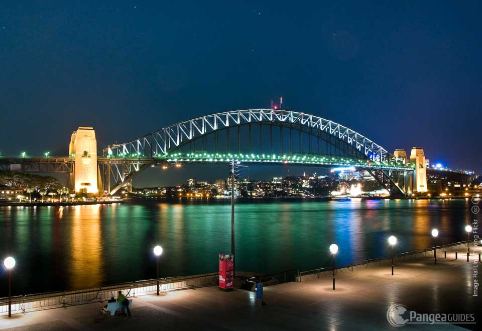 Top 5 Cities to Visit in Australia