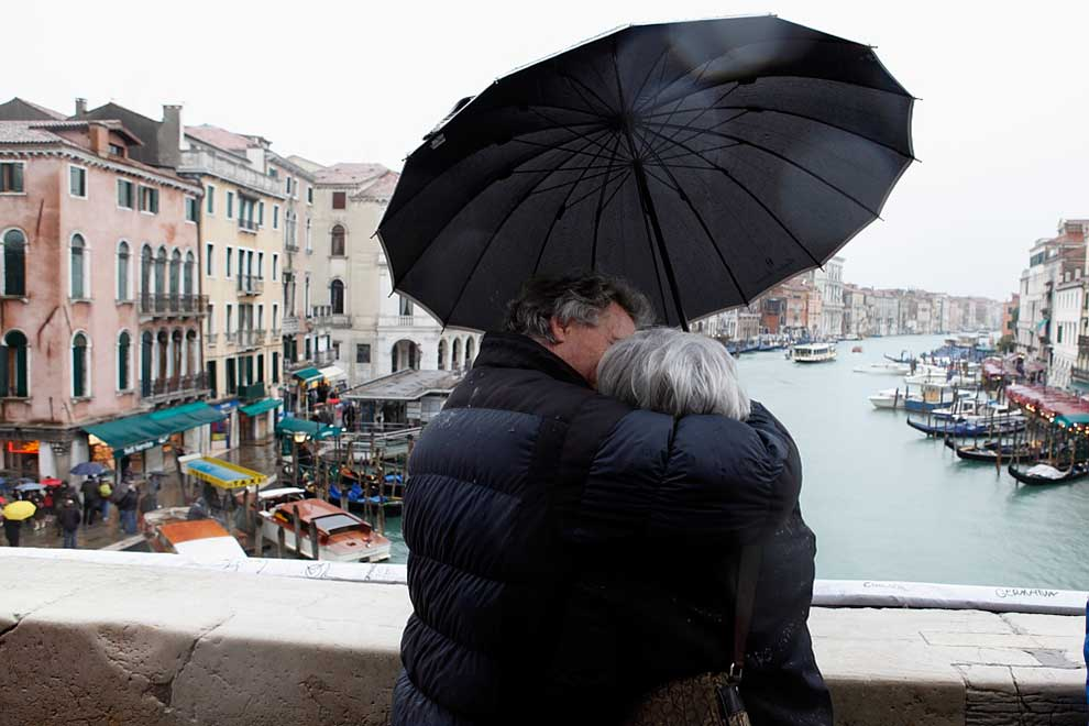 Venice Romantic Travel