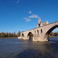 Le Pont Saint-Benezet