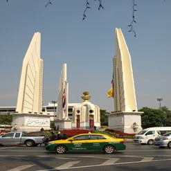 Democracy Monument