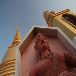 Wat Bowonniwet Vihara