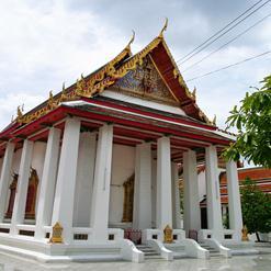 Wat Maha Phruettharam
