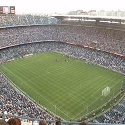 FC Barcelona Tickets