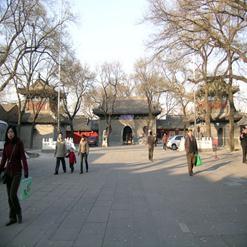 Guangji Temple