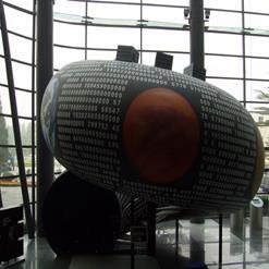 Beijing Planetarium