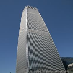 World Trade Center Tower III