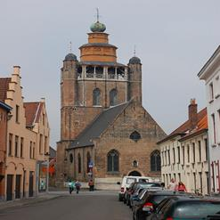 Jerusalem church