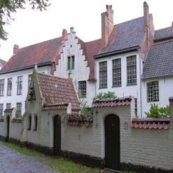 The Begijnhof