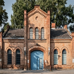 Plötzensee Memorial Center