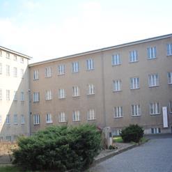 Stasi (Secret Police) Prison