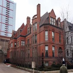 Marshall Field Jr. Mansion