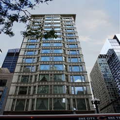 The Reliance Building