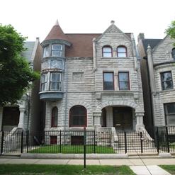 Ida B. Wells House