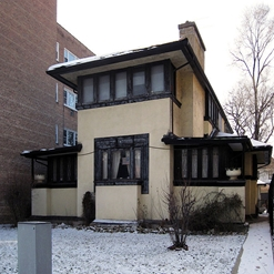 Walser House