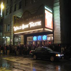 LaSalle Bank Theater