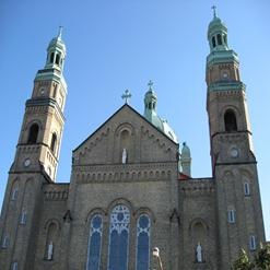 Saint Mary of Perpetual Help