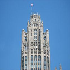 Tribune Tower