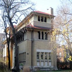 Isidore Heller House