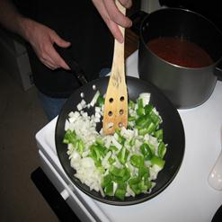 The Chopping Block Cooking School