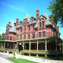Historic Pullman Foundation Visitor Center