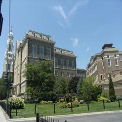 Saint Ignatius College Prep