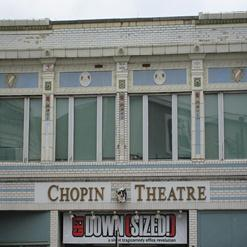 Chopin Theatre