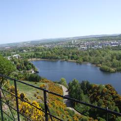 Duddingston Loch