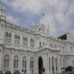 Municipal Council of Pulau Pinang Hall