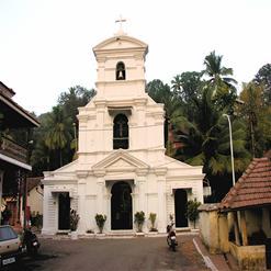 St Sebastian Church