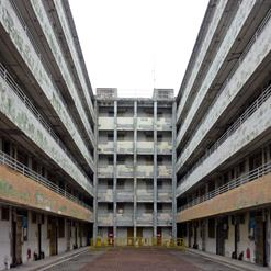 Shek Kip Mei Estate
