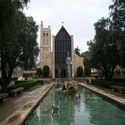 Cathedral Church of Saint Andrew