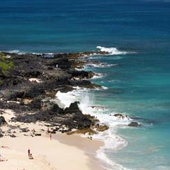 Makapuʻu Point State Wayside