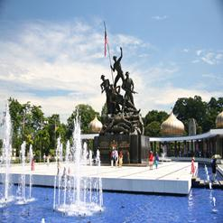 National Monument (Tugu Negara)