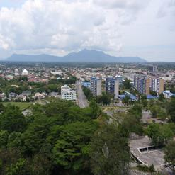 Kuching Civic Centre