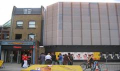 Young Vic Theatre