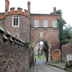 Richmond Palace