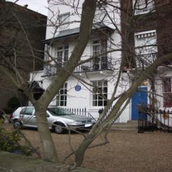 Bram Stoker's House