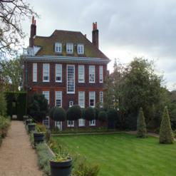 Fenton House