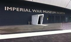 Imperial War Museum North