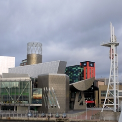 The Lowry Outlet Center