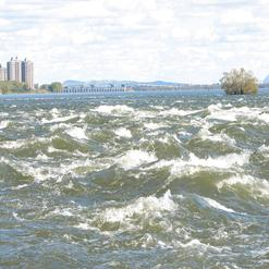 Lachine Rapids